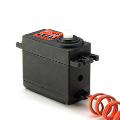 POWER HD-AR3606HB 360 Degree 6KG Continuous Rotation Servo With Futaba for RC Robot