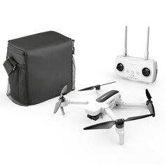 Hubsan H117S Zino GPS 5G WiFi 1KM FPV con 4K UHD Cámara 3 ejes Gimbal RC Drone Cuadricóptero RTF