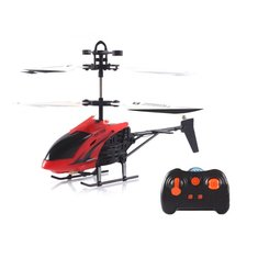HX 3.5CH Mini Infrared RC Helicopter With Gyro RTF Christmas Toy