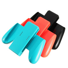 Plastic Hand Grip Stand Mount Support Holder For Nintendo Switch Joy-Con Console