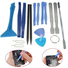 17 In 1 Opening Repairtools Screwdrivers Kit Set For Mobile Phone