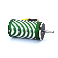 X-Team 2600W 2650KV Brushless Motor for 1/5 Tiral 1/8 On-road Buggy Monster Rc Car Parts XTI-4074/3D