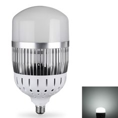 E27 100W SMD2835 100LM/W Pure White High Brightness LED Light Bulb for Factory Industry AC85-265V