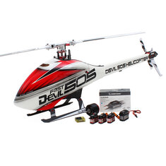 Cheap 346 ch rc helicoptersdiscount rc heli alzrc devil 505 fast rc helicopter super combo altavistaventures Choice Image