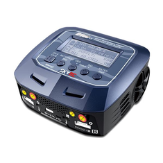 SKYRC D100 V2 AC DC Dual Balance Charger Discharger Power Supply