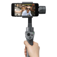 DJI OSMO 2 Mobile 2 Handheld Gimbal Stabilizer Active Track Motionlapse Zoom Control For Smartphone - DJI-OSMO-2-Mobile-2-Handheld-Gimbal-Stabilizer-Active-Track-Motionlapse-Zoom-Control-For-Smartphone , DJI OSMO 2 Mobile 2 Handheld Gimbal Stabilizer Active Track Motionlapse Zoom Control For Smartphone