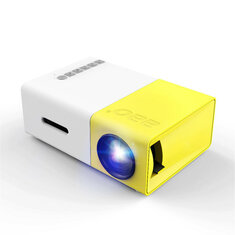 shop for best and cheap led projectors at banggood