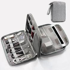 حقيبةأكسفوردحقيبةتخزينمتعددةالوظائف حقيبة الهاتف الرقمية خط حقيبة التخزين لباد