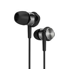 BlitzWolf® BW-VOX1 Hybrid Drivers Dual Double Drivers Earphone Headphone With Mic