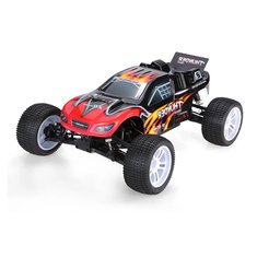 ZD Racing 9104 Thunder ZTX-10 1/10 DIY 2.4G 4WD RC Car Truggy