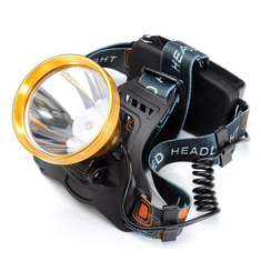 L350 XPE LED Multifunctional Aluminum Riding Light Headlamp Headlight 4 Modes