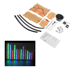 Home Appliance Parts Fine Usb Download Recording Diy Music Mp3 Chip Module Festival Gift Box Birthday Card Movement
