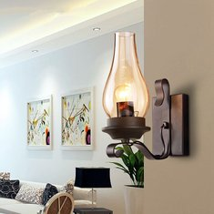 Sporting Waterpipe Steam Punk Loft Industrial Vintage Wall Lamp E27 2 Heads Bulbs Wall Sconce Light Fixture For Bar Cafe Restaurant Lamp Led Indoor Wall Lamps