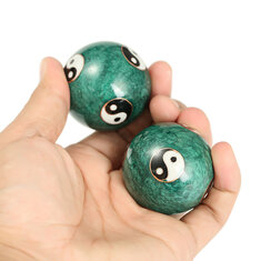 Chinesse Health Ball Hand Exercise Stress Relief Handball