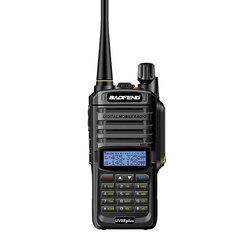 Купить Baofeng UV-9R Plus 10W Модернизированная версия Two Way Радио VHF UHF Walkie Talkie Водонепроницаемы для CB Ham
