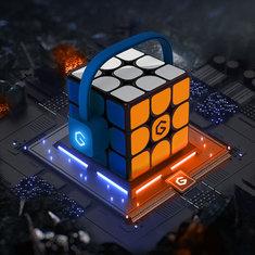 Xiaomi Giiker i3s AI Intelligent Super Cube Smart Magic Magnetic bluetooth APP Sync Puzzle Toys