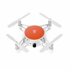 Xiaomi MiTu WiFi FPV With 720P HD Camera Multi-Machine Infrared Battle Mini RC Drone Quadcopter BNF
