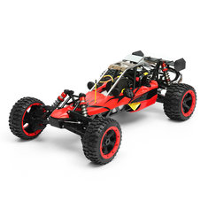 Rovan Baja 305 Rc Car 1/5 RWD 30.5cc Gas 2 Stroke Engine Symmetrical Steering RTR Buggy No Battery