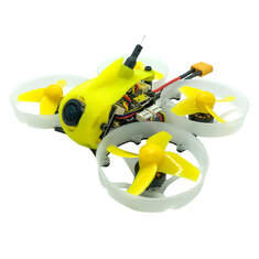 FullSpeed TinyLeader 75mm RC parts Banggood coupon