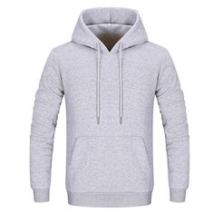 98c30a32ca solid color pullover hoodies - Buy Cheap solid color pullover ...