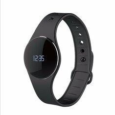 L16 Ultra Thin Touchscreen OLED Activity Sleep Tracking Bluetooth 4.0 IP67 Smart Watch