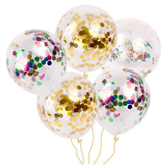 3Pcs Per Set Party Balloon Festival Decoration Pink Or Rose Gold Or Gold 11 Inch