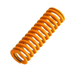 3pcs Creality 3D® 8*25mm Leveling Spring For CR-10S PRO/CR-X 3D Printer Extruder Heated Bed Part