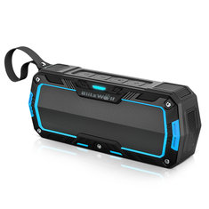 BlitzWolf® BW-F3 IPX5 Water Resistant 2*5W Outdooors Sport Bluetooth Speaker