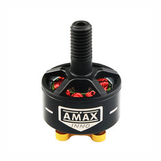 AMAXinno 1407 3100/4100KV 2-4S CW Thread Brushless Motor for RC Drone FPV Racing 14.5g