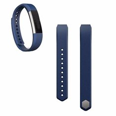 Silicone Wristband Watch Band Strap Replace Large Size For Fitbit Alta Smart Tracker