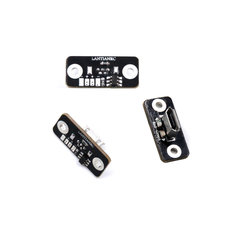 Lantian 1S 3.7V 4.2V 0.4A Android Micro USB Lipo Battery Charger Board Module for FPV RC Drone