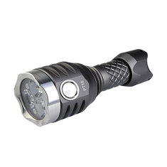 MecArmy PT10 3x XP-G2 800Lumens 5Modes Mini Rechargeable LED Flashlight +10440