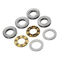 XLPOWER 520 RC Helicopter Parts Tail Thrust Bearing Set
