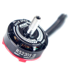 Emax RS2205S 2300KV 2600KV Racing Edition Brushless Motor for RC Drone FPV Racing