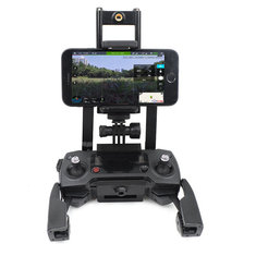 Transmitter Smartphone Bracket Bicycle Stand Tablet Extended Holder for DJI Mavic Pro Spark  - Transmitter-Smartphone-Bracket-Bicycle-Stand-Tablet-Extended-Holder-for-DJI-Mavic-Pro-Spark- , Transmitter Smartphone Bracket Bicycle Stand Tablet Extended Holder for DJI Mavic Pro Spark