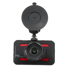AK10 3 Inch HD 1080P LCD Car DVR Dash Camera G-sensor Vehicle Video Cam Recorder
