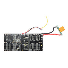 MJX Bugs 8 Pro B8PRO RC Quadcopter Spare Parts Flight Controller AIO 4 IN 1 ESC