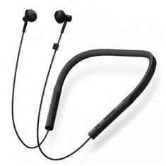 XiaomiYouthВерсияNeckbandWirelessBluetooth Наушник HiFi Динамические спортивные наушники с микрофоном