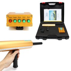 Long Range Underground Metal Detector Diamond Copper Tracker
