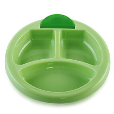 Baby Suction Bowl Cup Children Feeding Warming Plate Dishware Tableware