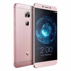 LeTV LeEco Le Max 2 X821 5.7 дюймов 3100mAh 4ГБ RAM 64ГБ ROM Snapdragon 820 Quad Core 4G смартфон