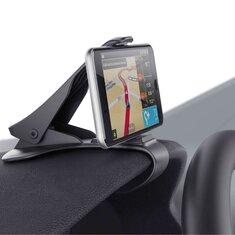 Универсальный Nonslip Dashboard Автомобильный регулируемый держатель для iPhone IPad Samsung GPS смартфона