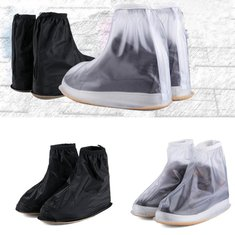 Waterproof Rain Shoes Cover Women Men Crycle Boots Flats Slip Resistant Overshoes Rain Gear - Waterproof-Rain-Shoes-Cover-Women-Men-Crycle-Boots-Flats-Slip-Resistant-Overshoes-Rain-Gear , Waterproof Rain Shoes Cover Women Men Crycle Boots Flats Slip Resistant Overshoes Rain Gear , banggood.com