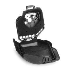Black Air Filter Cover For HONDA GX25 GX25N GX25NT HHT25S Trimmers 17231-Z0H-010