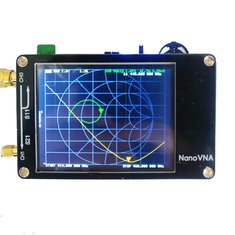 Original NanoVNA Vector Network Analyzer 50KHz - 900MHz