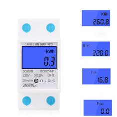 Outstanding Power Meter Single Phase Buy Cheap Power Meter Single Phase From Wiring 101 Mentrastrewellnesstrialsorg