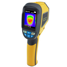 Thermal Imager & Thermometer