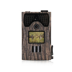 060fa60955b ... LW12C Waterproof FOV 110 Degree 1080P HD 12MP 940nm IR LED Wildlife  Trail Trap Hunting Camera