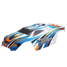 PXtoys Rc Car PVC Body Shell for 9302 1/18 Spare Parts PX9300-25
