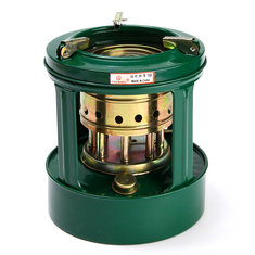 Outdoor Portable Kerosene Cooking Stove 8 Wicks Camping Picnic Burner Furnace Oilstove Heater Cooker